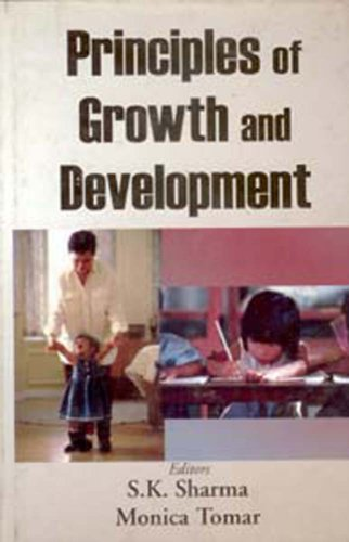 9788182051553: Principles of Growth and Development