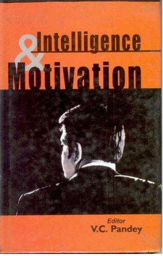 9788182051577: Intelligence and Motivation
