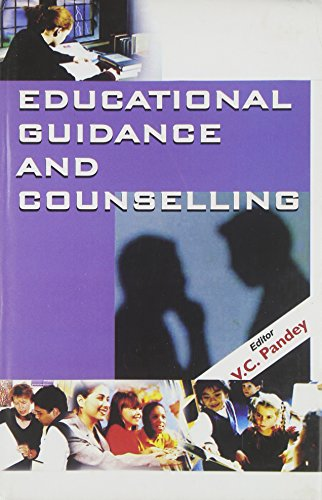 9788182051713: Educational Guidance and Counselling