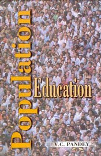 Population Education: V.C. Pandey