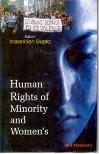 Human Rights of Minority and Women's