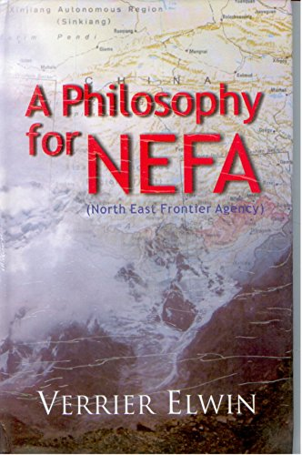 A Philosophy for Nefa (8182054915) by Elwin, Verrier