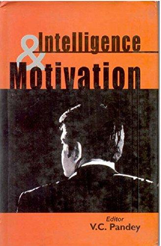 9788182055704: Intelligence & Motivation