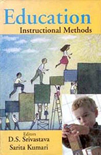 Education: Instructional Methods: D.S. Srivastava Sarita Kumari