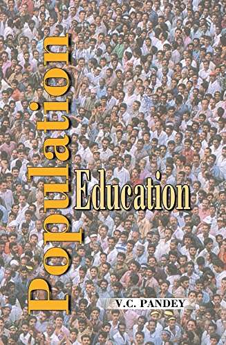 Population Education: Pandey V.C.