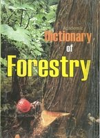 Dictionary of Forestry (Paperback): Ajay Kumar Ghosh