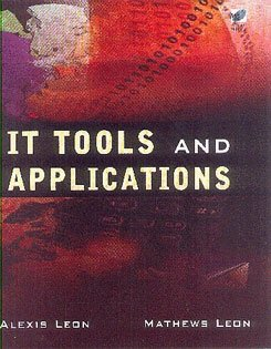 IT Tools and Applications: Leon Alexis Leon