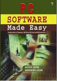 PC Software Made Easy: Leon Mathews Leon
