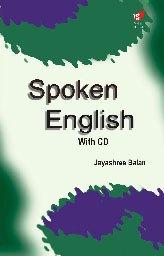 Spoken English: Balan Jayashree