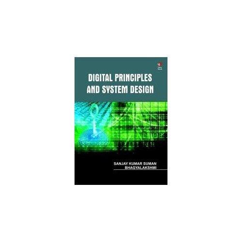 DIGITAL PRINCIPLES & SYSTEM DESIGN: SUMAN