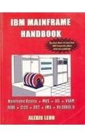 Ibm Mainframe Handbook: Alexis Leon