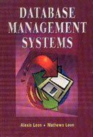 DATABASE MANAGEMENT SYSTEMS - LEON: ALEXIS LEON &