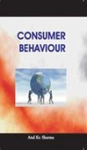Consumer Behaviour: Atul Kr. Sharma