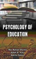 Psychology of Education: Nov Rattan Sharma,