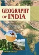 9788182203273: Geography of India