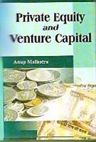 Private Equity and Venture Capital: Anup Malhotra