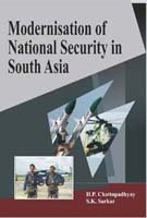Modernisation of N.S. in South Asia: S.P. Chattopadhyay &