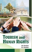 9788182205130: Tourism and Human Rights
