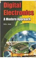 Digital Electronics: A Modern Approach: B.K. Jain