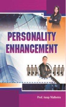 Personality Enhancement: Anup Malhotra