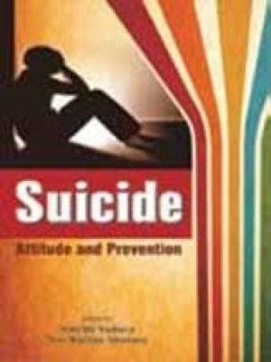 Suicide Attitude and Prevention: Amrita Yadava, Nov