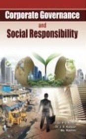 Corporate Governance and Social Responsibility: P. V. Khatri,