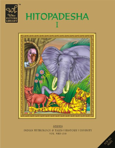 Hitopadesha I (Wilco Picture Library): Tales, Indian Mythology