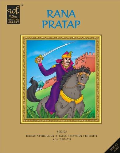 Rana Pratap (Wilco Picture Library): Tales, Indian Mythology