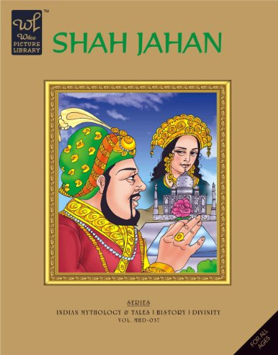 9788182524736: Shah Jahan (Wilco Picture Library)