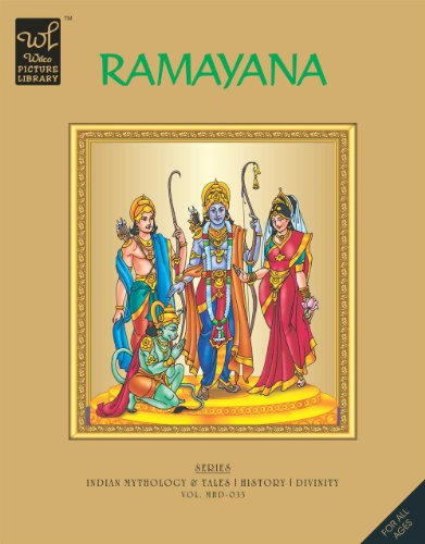 9788182524903: Wilco Picture Library: Ramayana