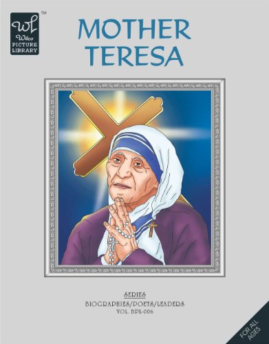 9788182525030: Mother Teresa (Wilco Picture Library)