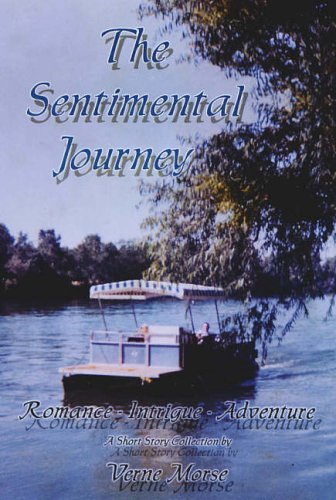 The Sentimental Journey: Verne Morse