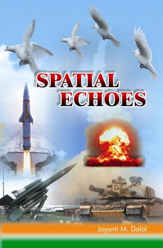 9788182531338: Spatial Echoes