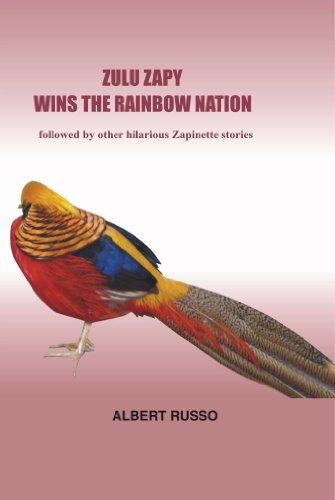 Zulu Zapy Wins the Rainbow Nation: Albert Russo