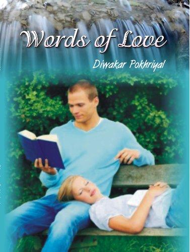 9788182532397: Words of Love