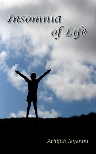 9788182533363: Insomnia of Life
