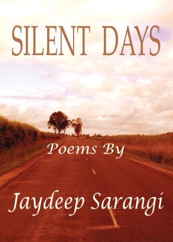 Silent Days: Jaydeep Sarangi