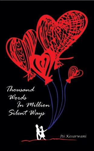 9788182534049: Thousand Words In Million Silent Ways