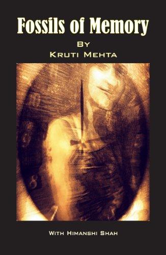 Fossils of Memory: Kruti Mehta and