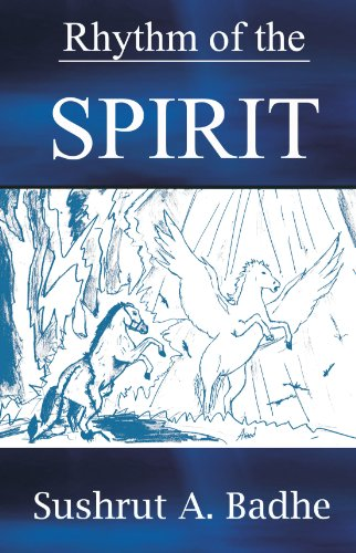 9788182534773: The Rhythm of the Spirit