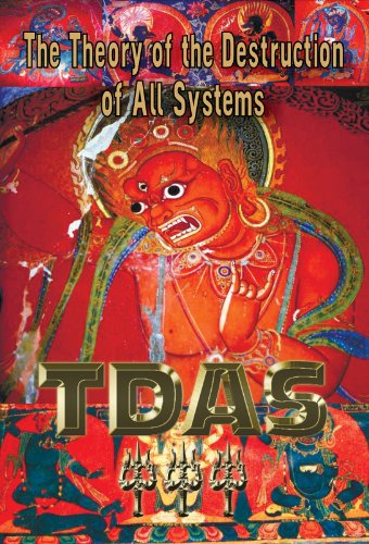 9788182534858: TDAS: The Theory of the Destruction of All Systems (Extended Edition)