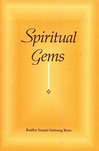 9788182560390: Spiritual Gems