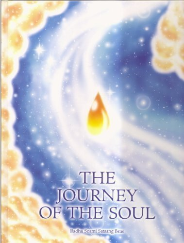 9788182560444: The Journey of the Soul