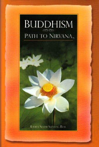 9788182569201: Buddhism: Path to Nirvana