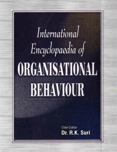 international organisational behaviour The msc in human resource management & organisational behaviour programme is designed to meet the needs of individuals with a commitment to hrm who would like to launch or advance their career in the dynamic field of human resources management.