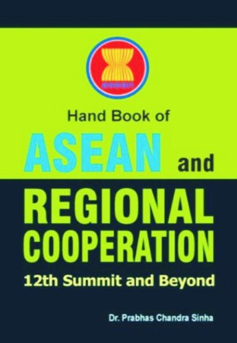 Handbook of Asean and Regional Cooperation