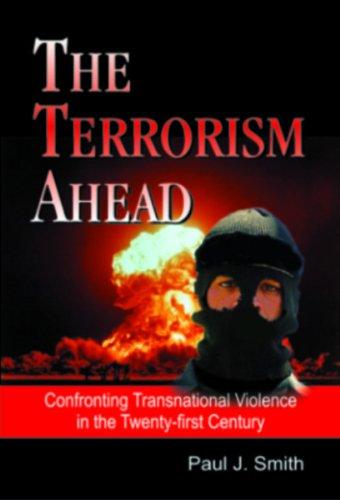 9788182743304: Terrorism Ahead