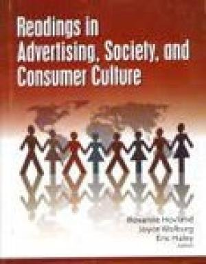 9788182743458: Readings in Advertising, Society, and Consumer Culture
