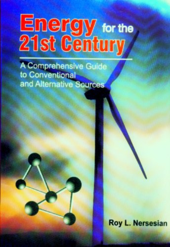 9788182743571: Energy for the 21st Century