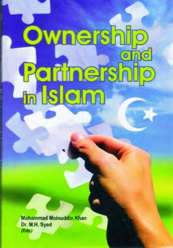 9788182743731: Ownership and Partnership in Islam